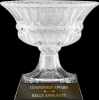 Click this Image to visit the Crystal Vase and Bowl Awards category.