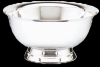 Revere Bowl Nickel Plated Barware Stemware