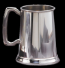 Pewter Tankard Plain Misc. Gift Awards