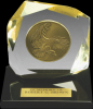 Sculpted Embedment Sales Awards