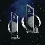 Celestial Executive Crystal Awards