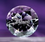 Diamond Paper Weight Paper Weight Crystal Awards