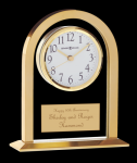 Imperial Clock Sales Awards