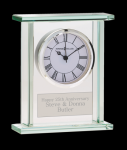 Cooper Clock Sales Awards