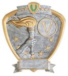 Signature Series Shield Award -Victory  Victory Trophy Awards